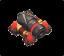 Cannon (Пушка)