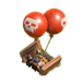 Air Bomb (Воздушная бомба)