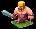 Barbarian (Барбариан)