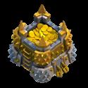 Gold Storage (Хранилище золота)