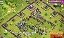 Basic Defense Tactics 01