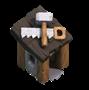 Builder's Hut (Хижина строителя)