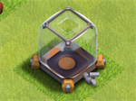 Clash of Clans Dark Elixir Storage