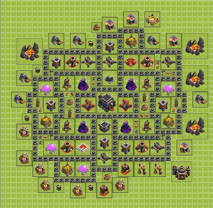 Cup TH9-3