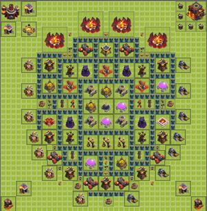 Farm TH10-3