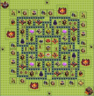Farm TH10-4