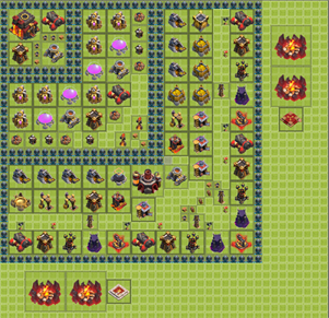 Farm TH10-5