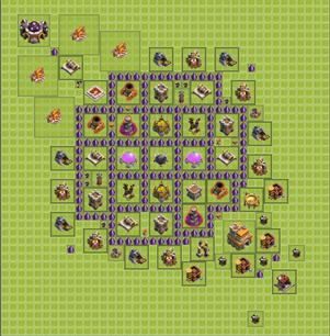Farm TH7-3