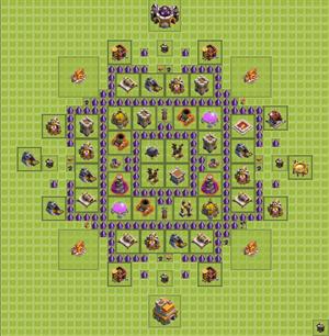 Farm TH7-5