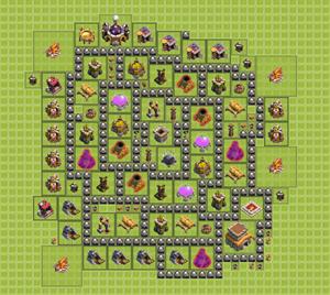 Farm TH8-4