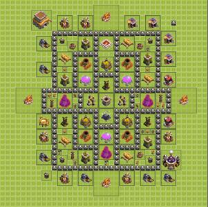 Farm TH8-5