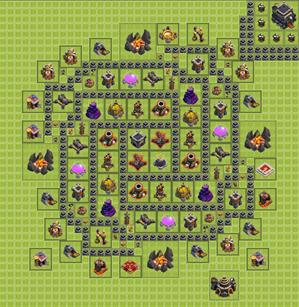 Farm TH9-2