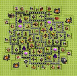 Farm TH9-3