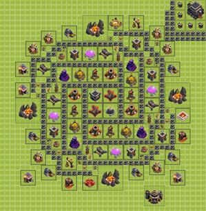 Farm TH9-4