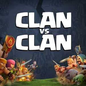 Расстановки баз для Clan War
