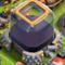 Как быстро набрать темный эликсир на 7 уровне ратуши?