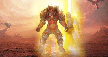 Как прокачать персонажей в World of Warcraft