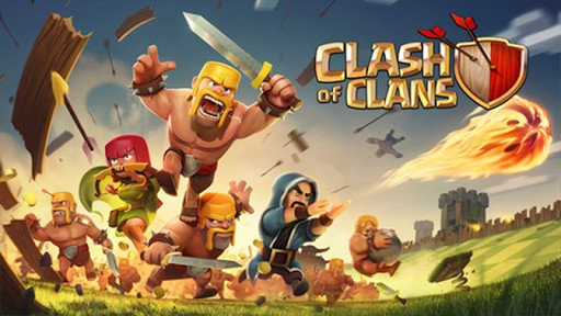 Clash of Clans мод на кристаллы