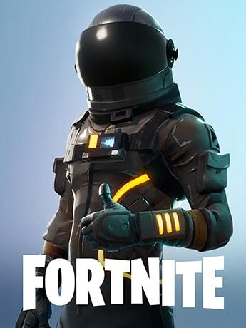 Игра Fortnite-1